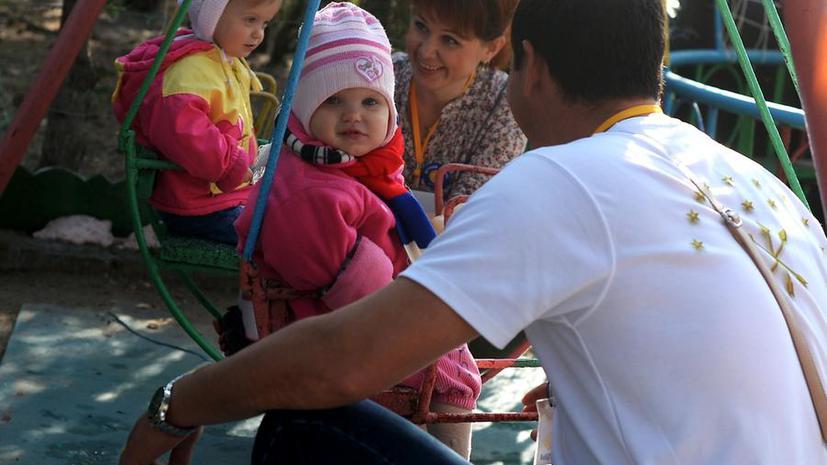 СМИ: Сотрудникам с детьми обеспечат преференции на работе