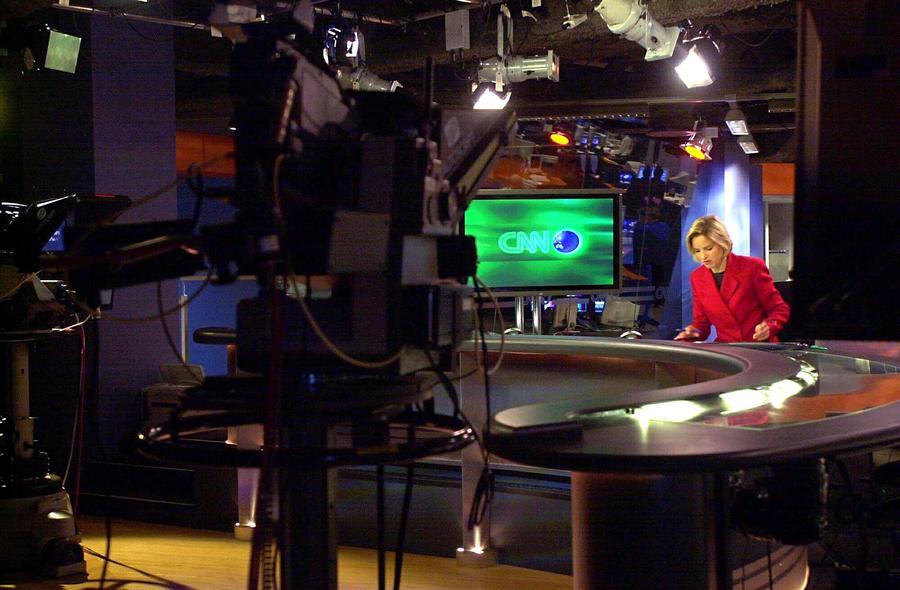 CNN: «Секретный доклад» разведки предсказывает вторжение РФ на Украину