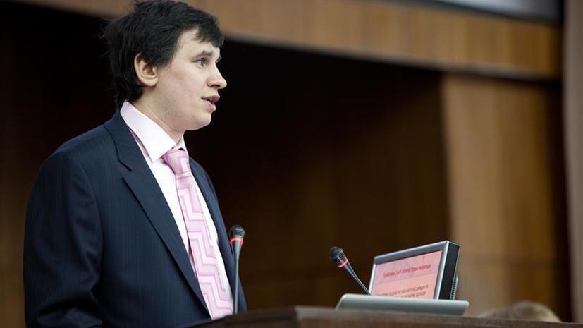 СМИ: замглавы Росреестра, фигурант дела о финансовых махинациях, сбежал за границу