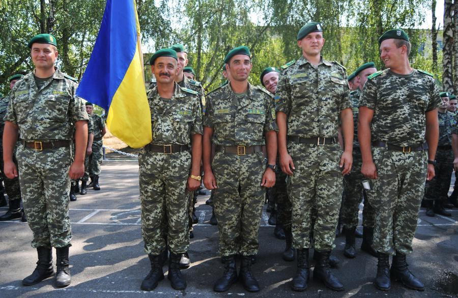 Конгрессмен США: На Украине американское оружие или разворуют, или не поймут, как с ним обращаться
