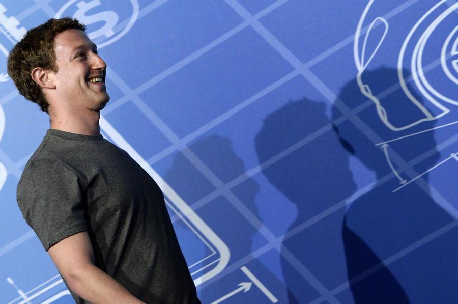 Марка Цукерберга вызвали в суд Ирана в связи с жалобами на Instagram и WhatsApp