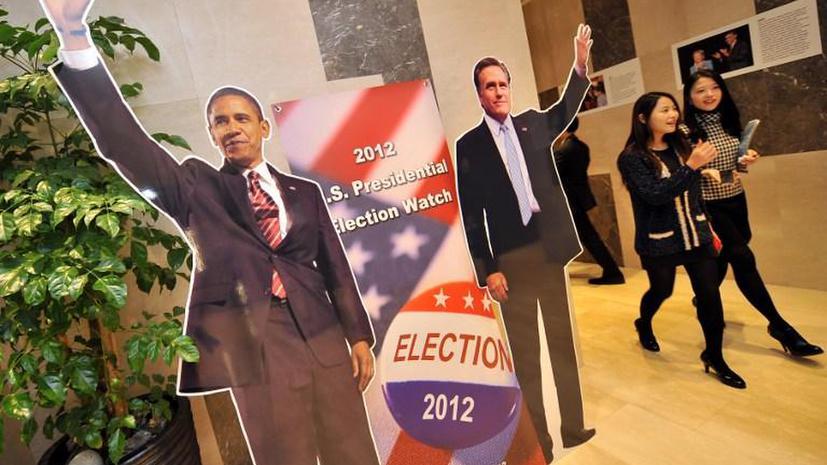На последних президентских выборах в США остались неучтёнными сотни голосов