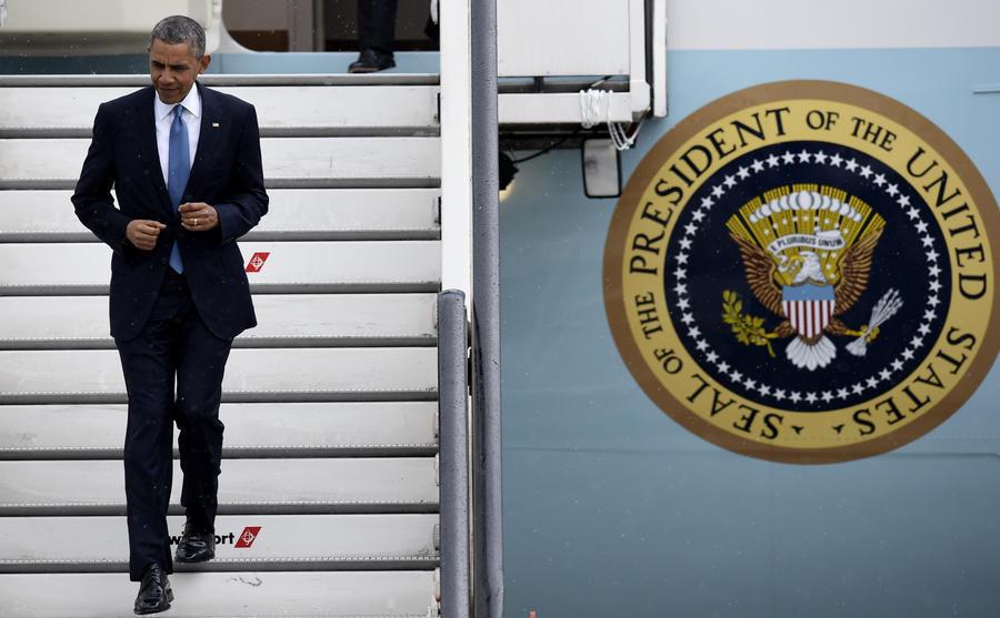 Администрация Барака Обамы поставила под вопрос свободу прессы
