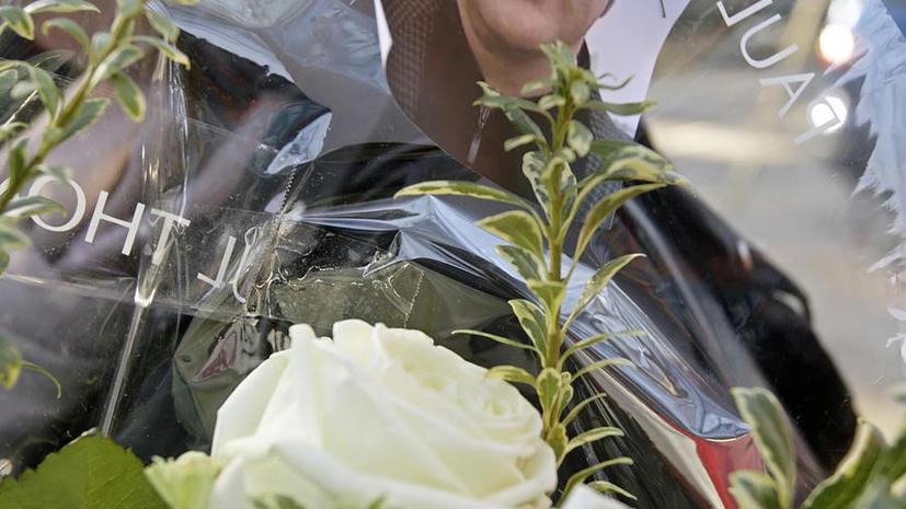 Следствие по делу Литвиненко не рассмотрит версию о причастности России к его смерти