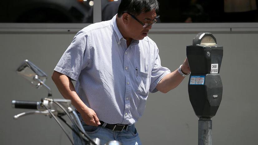 Американец сядет в тюрьму за кражу миллиона 25-центовых монет