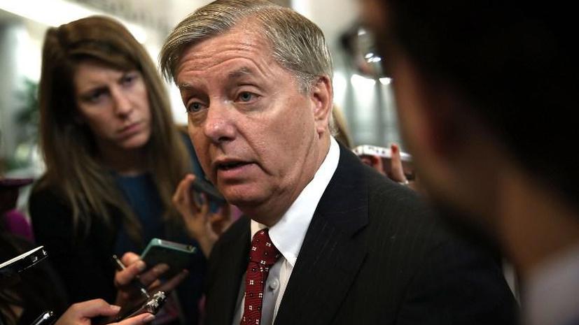 Американский сенатор: США могут прекратить военную помощь Египту