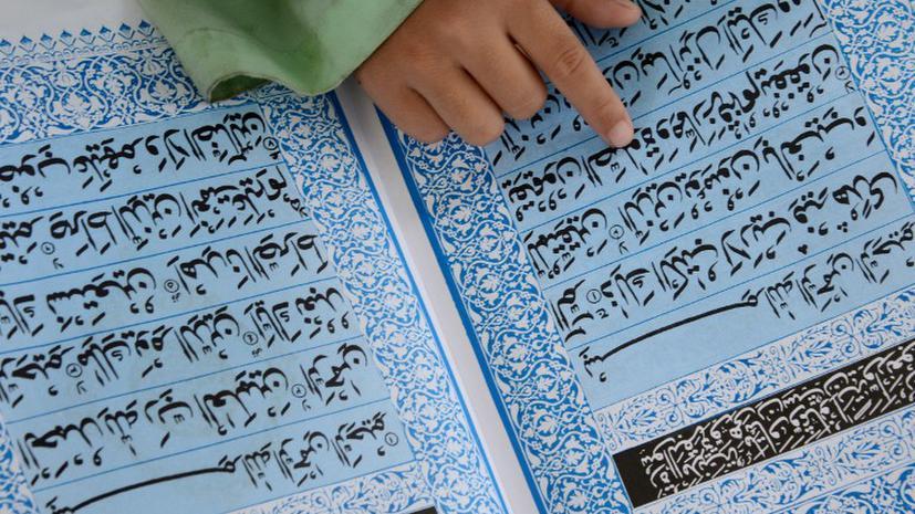 В Уэльсе мать забила до смерти сына, которому не давалось изучение Корана