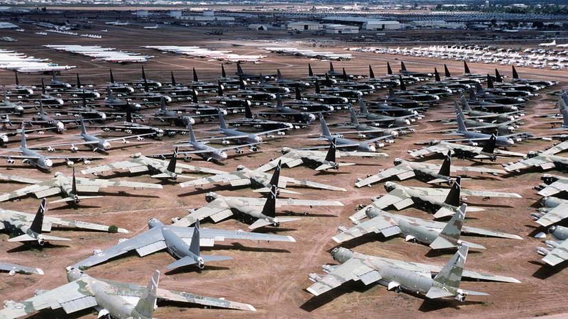 США провели тренировку бомбового удара по Северной Корее