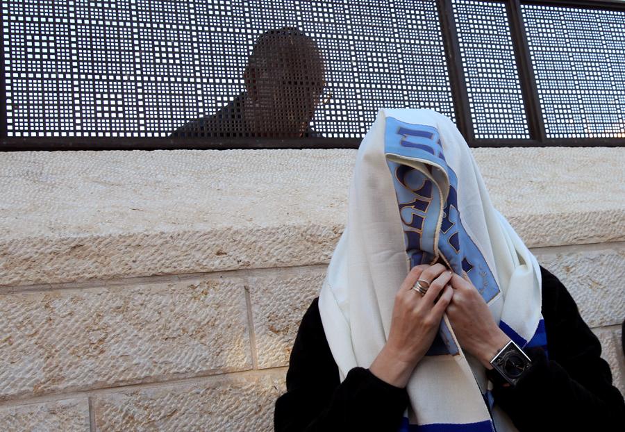Израиль может отказаться от половой дискриминации на Святой земле