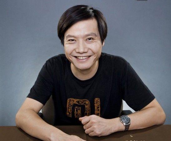 Лэй Цзюнь: из передовика IT-сферы – в герои интернет-бизнеса