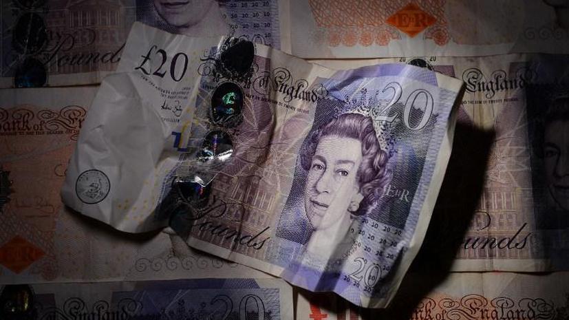 Секс и наркотики принесли 17 миллиардов долларов в экономику Великобритании