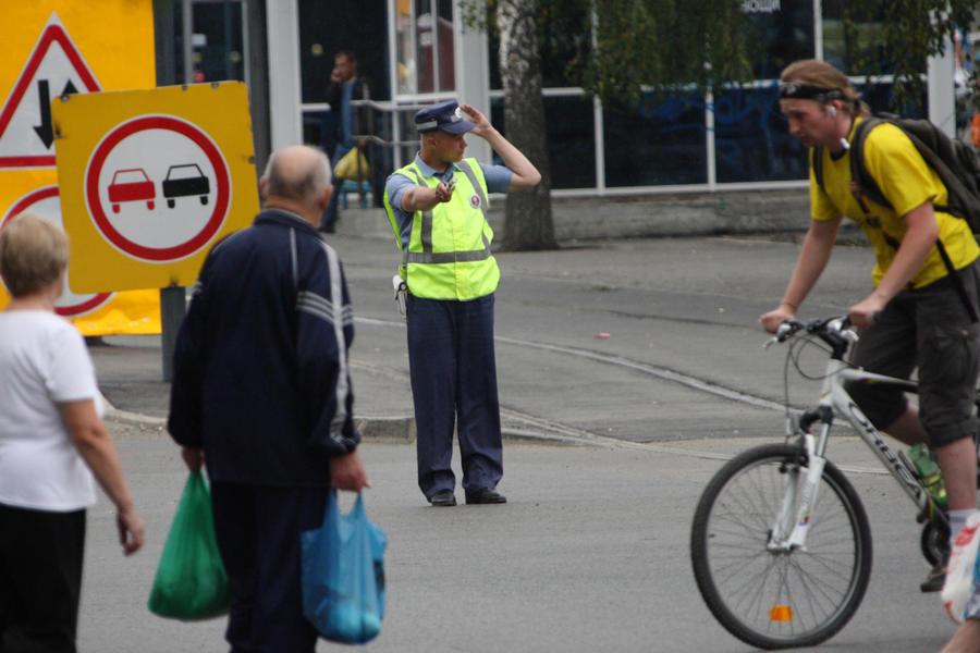 Парковочная инспекция появится в Москве через месяц