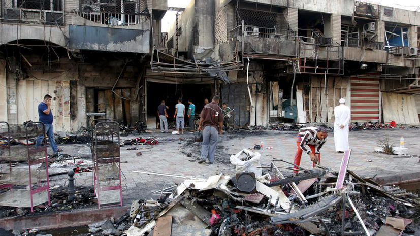 Экс-помощник Генсека ООН: Заявления США о прогрессе в Ираке — только «мечтания»