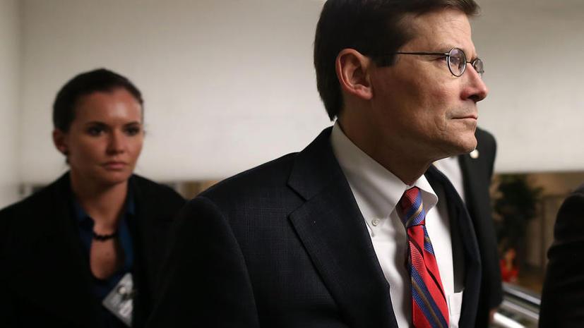 Замглавы ЦРУ Майкл Морелл ушёл в отставку