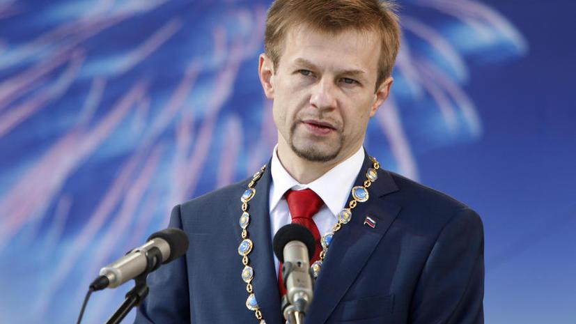 В мэрии Ярославля вслед за арестом градоначальника проходит обыск