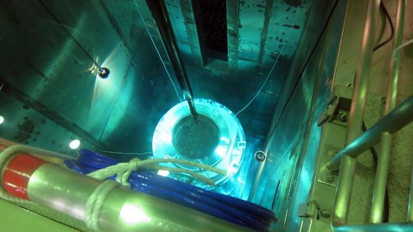 На АЭС «Фукусима» произошла утечка 100 тонн высокорадиоактивной воды