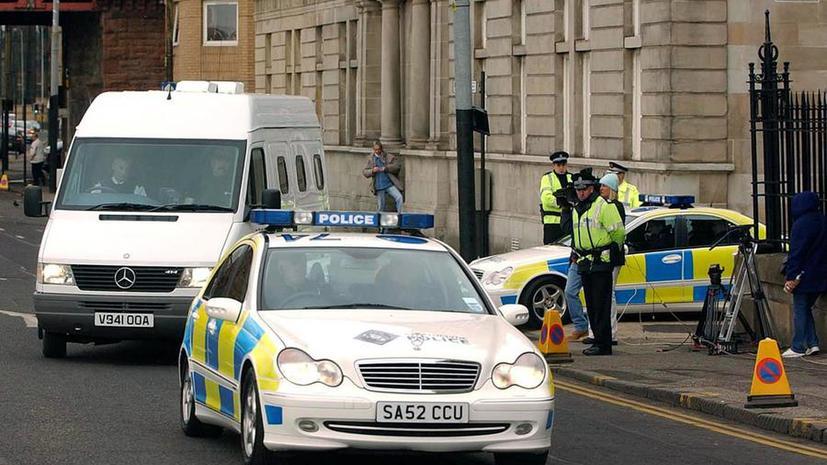 Шотландские заключённые-убийцы через суд отстаивают право голосовать на референдуме о независимости