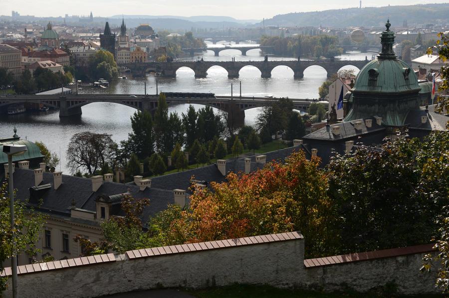 Торговая палата Чехии предупредила о негативных последствиях введения санкций против России