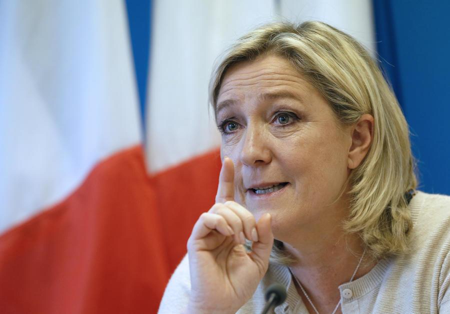 Марин Ле Пен: Пытки ЦРУ — ещё один повод для выхода Франции из НАТО