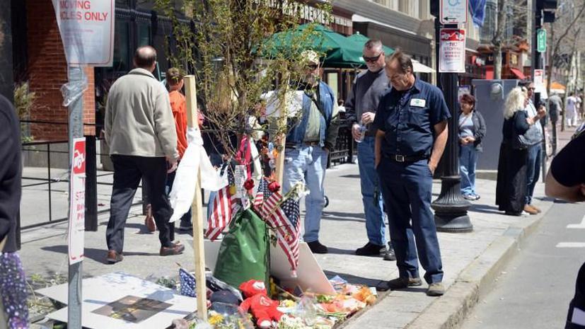 Тамерлана Царнаева похоронят в штате Массачусетс