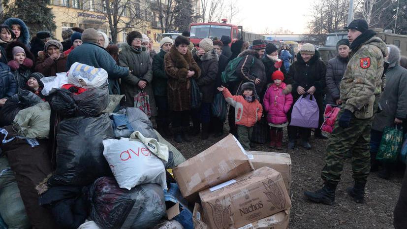 Журналист CNN: Ополченцы Донбасса действуют как государство, а не как мятежники