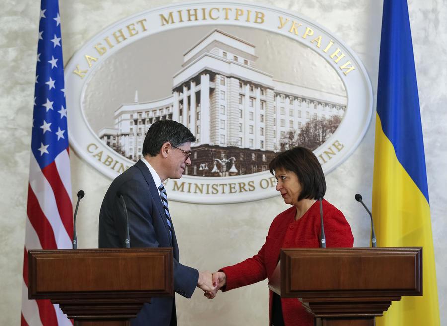 СМИ: Кредиторы пришли в ярость от уверенности Украины в списании её внешнего долга