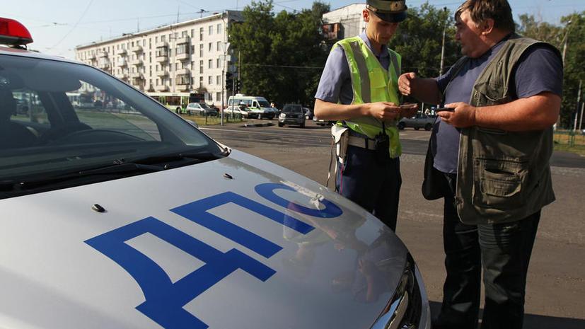 Изменения в ПДД: С сегодняшнего дня за повторное вождение пьяным грозит тюремный срок