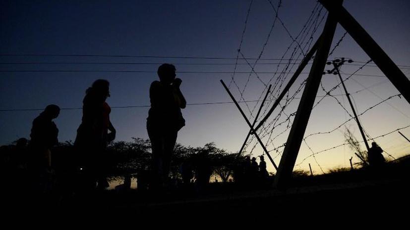 Во время массовой драки в венесуэльской тюрьме погибли 16 человек