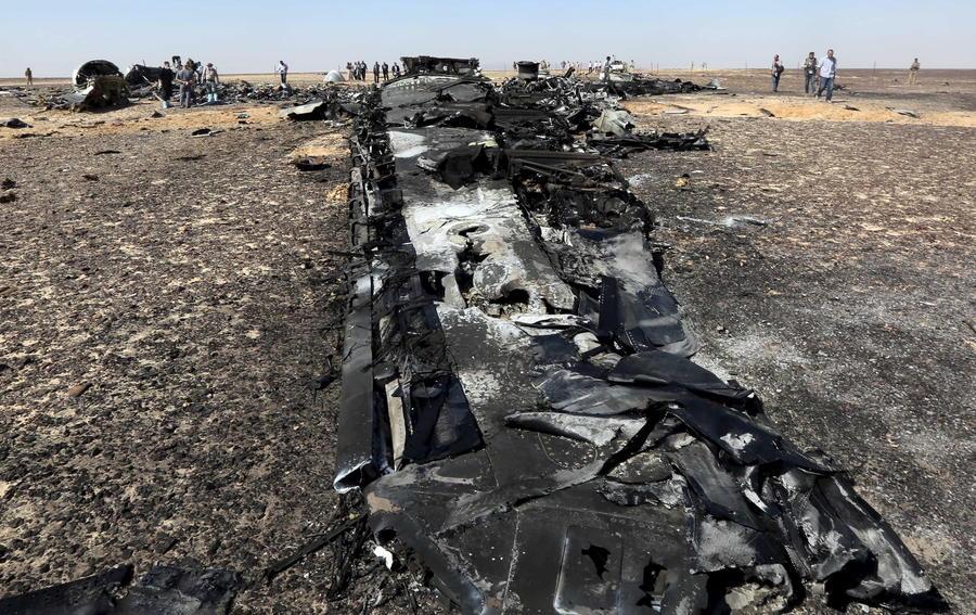 Чешский журналист о реакции читателей на гибель A321: Мне стыдно, что я чех