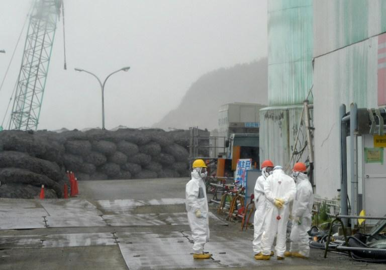 В грунтовых водах под АЭС «Фукусима» были найдены высокотоксичные вещества