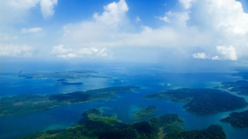 СМИ: Малайзийский Boeing ушёл с курса и летел к Андаманским островам