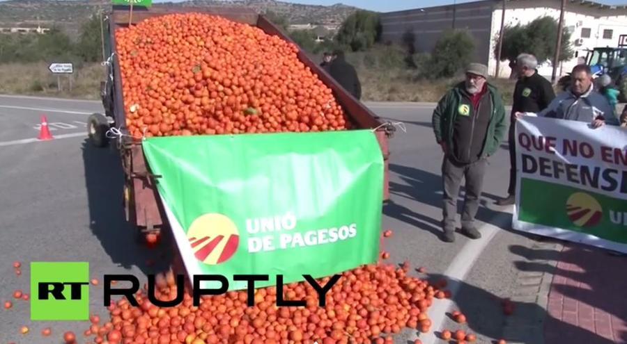 МИД Испании: Антироссийские санкции стоили Евросоюзу €21 млрд