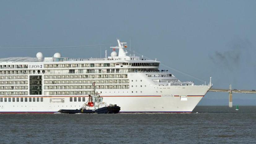 Тест-драйв мечты: туристическая компания ищет веселую семью для «обкатки» океанского лайнера