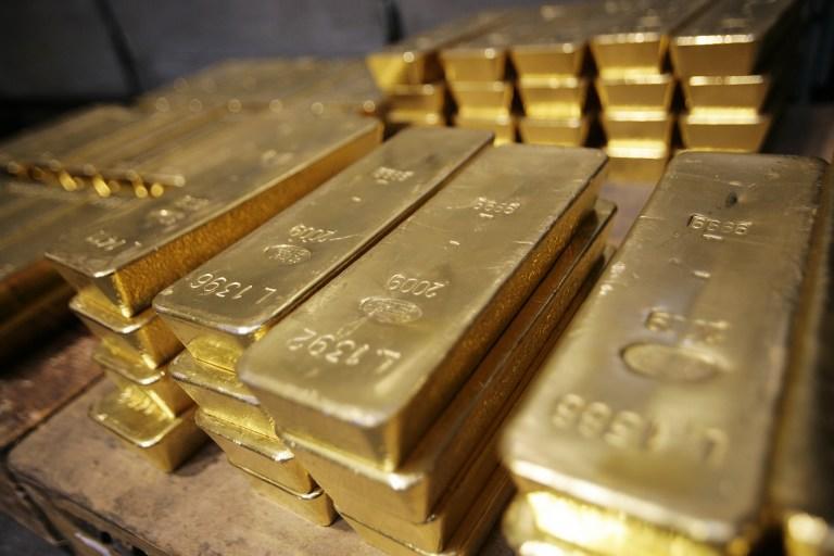 Один из крупнейших производителей золота в мире подозревается в причастности к военным преступлениям