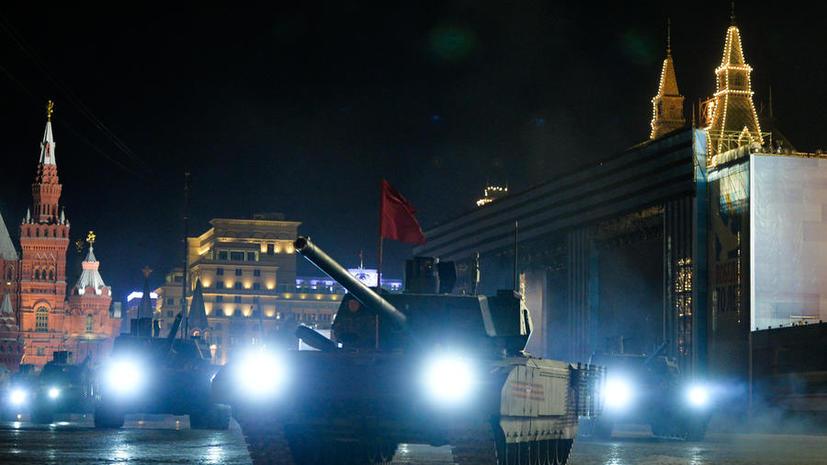 СМИ составили список российского супероружия следующего поколения