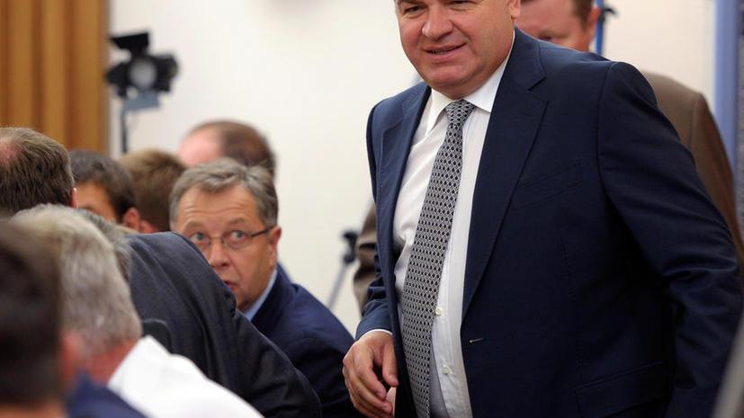 Военная прокуратура усомнилась в обоснованности амнистии Анатолия Сердюкова