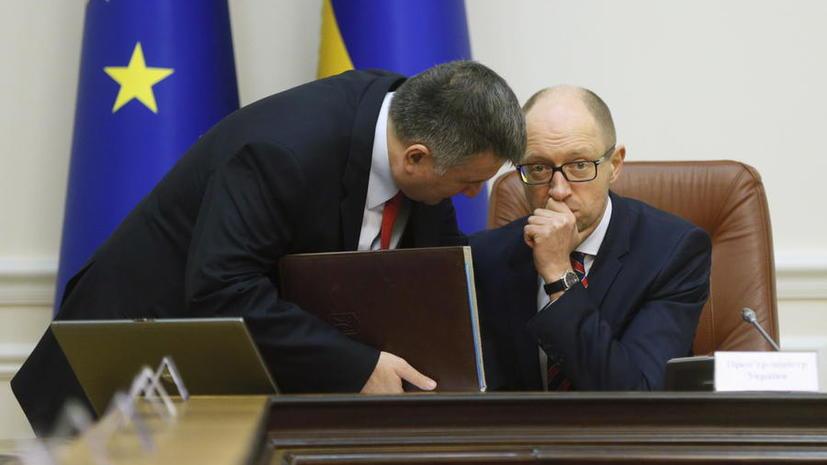 Австрийские СМИ: Украина проиграет суд, но России долг не вернёт