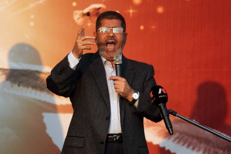 Президент Египта согласился на компромисс с судебной властью
