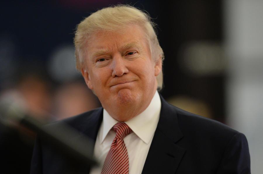 Дональд Трамп: Я бы поладил с Владимиром Путиным