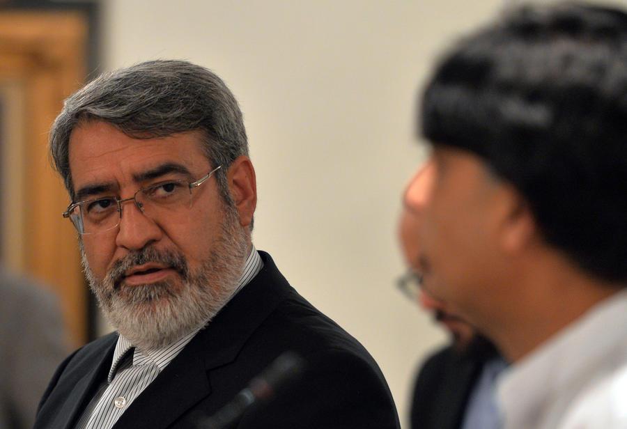 Глава МВД Ирана: Военная кампания США против «Исламского государства» не принесёт результатов