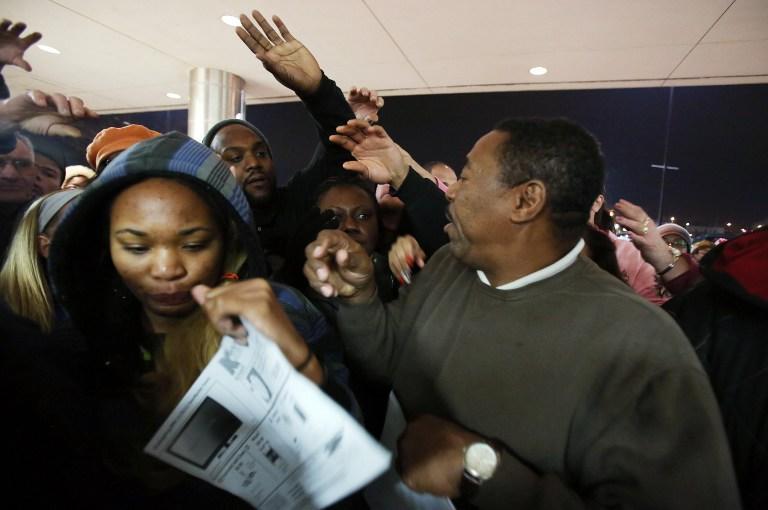 СМИ: британские агенты по недвижимости ущемляют права темнокожих арендаторов