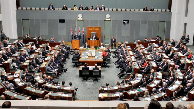 Спецслужбам в Новой Зеландии разрешили шпионить за гражданами