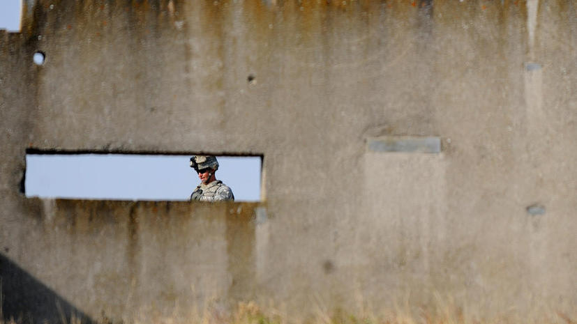 Американец, воевавший на стороне сирийских боевиков, может быть казнен у себя на родине