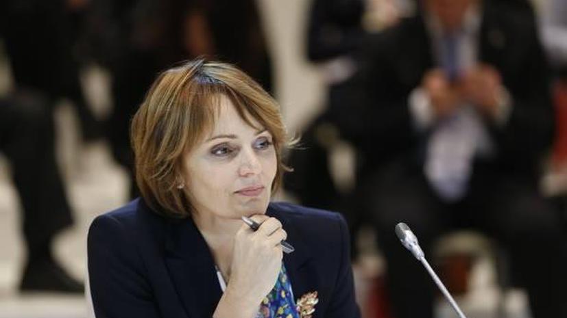 Оксана Деревянко: Инцидент с Су-24 заставил задуматься — а кому выгодна ссора двух партнёров?