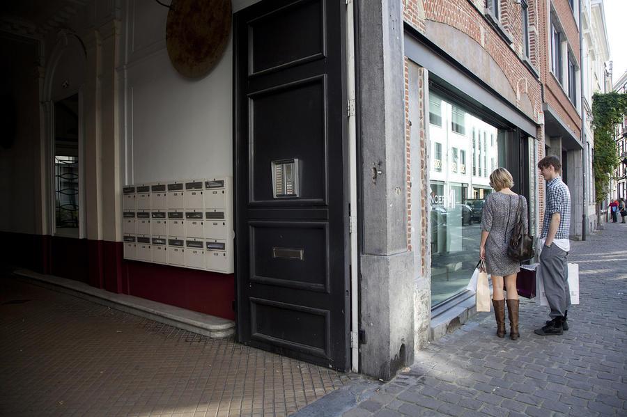 Исследование: мужчин хватает лишь на 26 минут шопинга