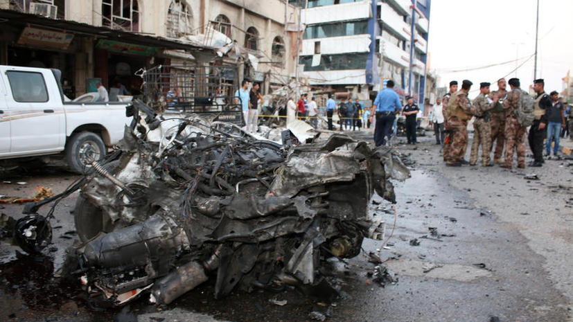 «Аль-Каида» выпустила англоязычное руководство по сборке «кухонных бомб»