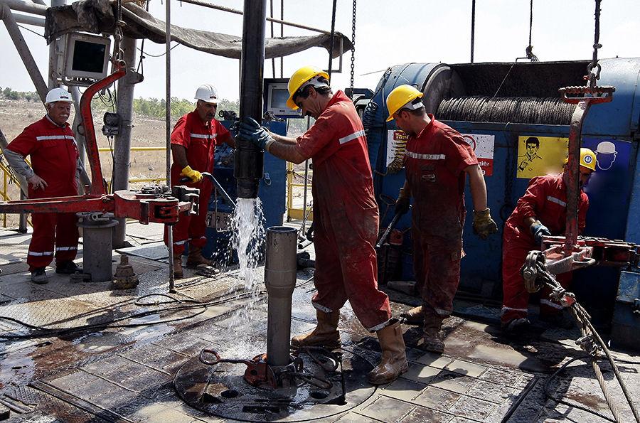 Австралия поспорит с Саудовской Аравией за звание крупнейшей нефтяной державы