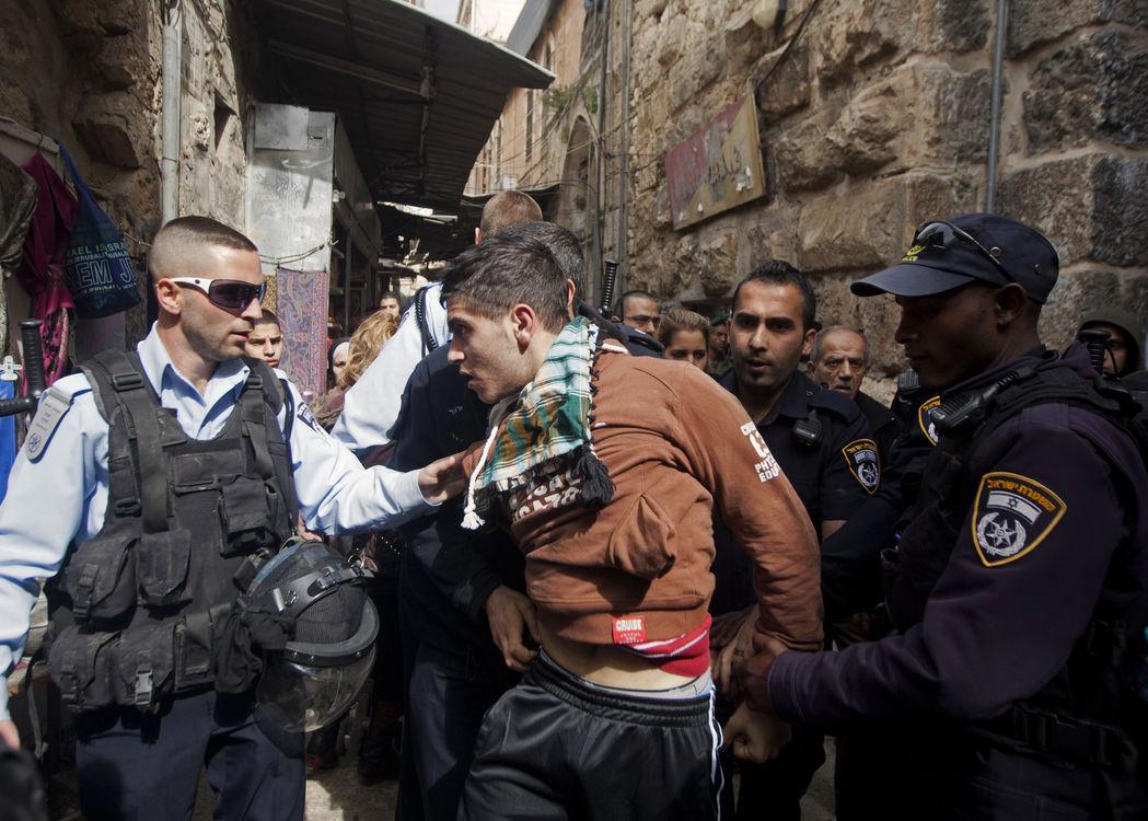 Израиль незаконно депортировал тысячу суданцев