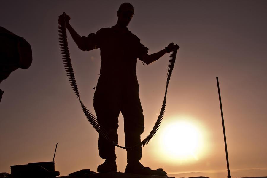 Власти города в Колорадо готовятся объявить охоту на беспилотники