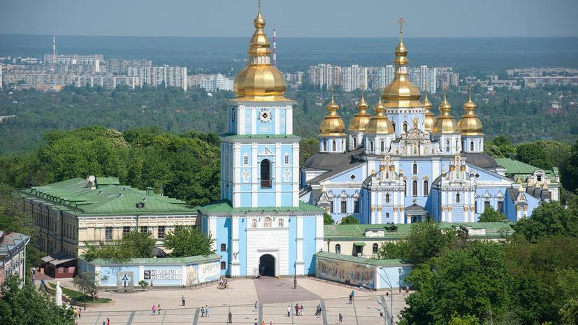 Представитель РПЦ: Преодоление раскола на Украине является каноническим, а не политическим вопросом